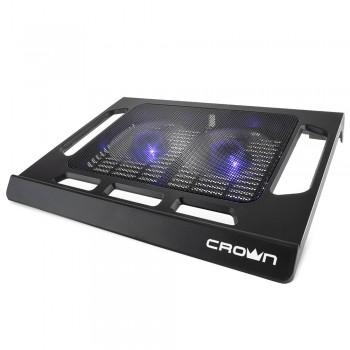 Подставка для ноутбука CROWN CMLS-937 15,6 black