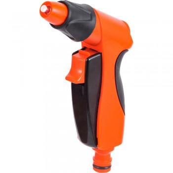 Пистолет для полива регулируемый ЖУК Эрго