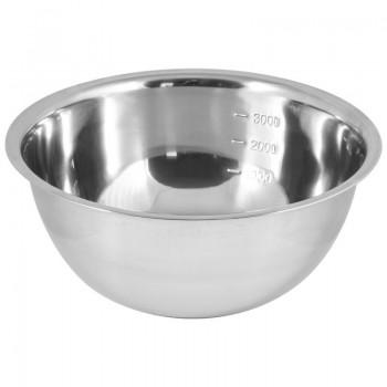 Миска MALLONY Bowl-Roll-28 объём 4,3 л