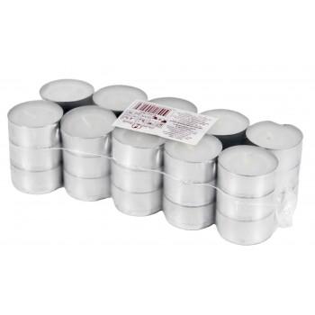 Набор чайных свечей 30 штук по 14 грамм