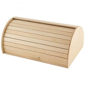 Хлебница Mallony Pane 38x26x16,5 см, арт.008255
