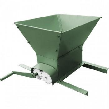 Дробилка механическая для винограда ДВ-3, 300 кг/час