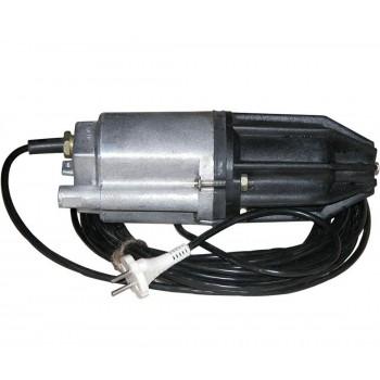Насос Малыш погружной вибрационный с термозащитой, шнур 25 м, 432 л/ч, пакет, Курск