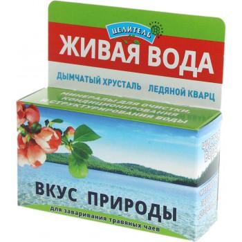 Вкус природы 50 г набор минералов, активатор воды