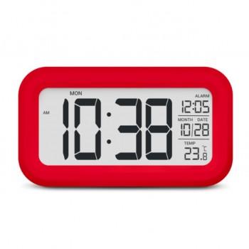 Термометр цифровой с часами Стеклоприбор Т-16, 300517