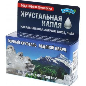 Хрустальная капля 50 г активатор воды