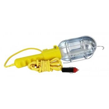 Лампа переносная 3 м 12В для авто