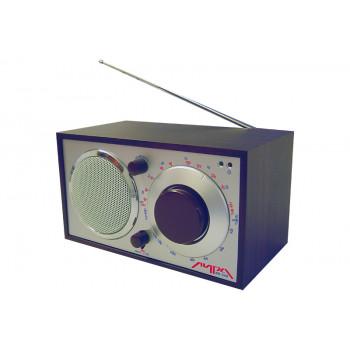 Радиоприёмник Лира РП-249 УКВ/FM-СВ (стационарный)