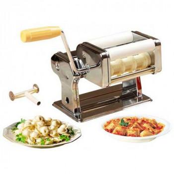 Пресс-машинка IRIT IRH-684 для приготовления пельменей и равиоли