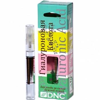 Гиалуроновая кислота DNC для лица гель для лица, дозатор 3 мл