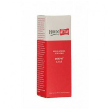 Hirudo Active крем для кожи вокруг глаз туба 25 мл