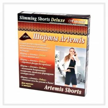 Шорты Artemis Deluxe для похудения S (63,5-74 см)