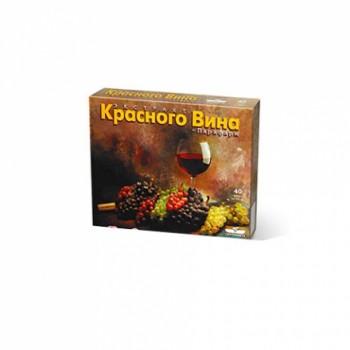 Экстракт Красного вина № 40 капс.