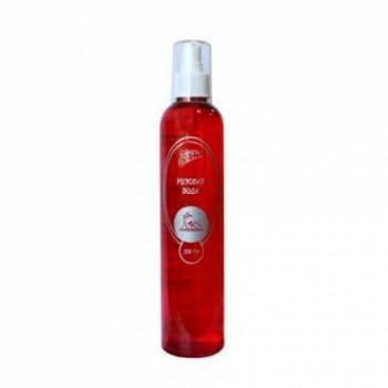 Вода Розовая 200 мл для лица