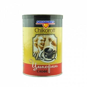 """Кофе """"Чикорофф"""" (от 2 шт) цикорий без сахара 120 г"""
