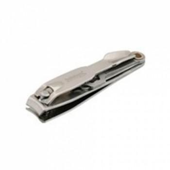 Книпсер-трансформер + пилка для ногтей + нож арт. 220-3183 Solinberg