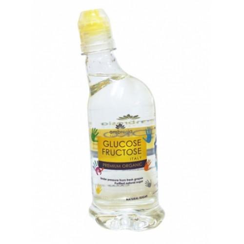 Виноградный сахар (Глюкоза+Фруктоза) жидкий природный 0,4л
