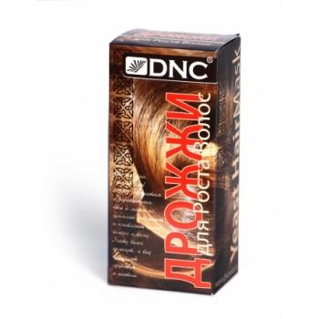 DNC Дрожжи для роста волос 100г