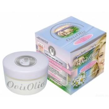 Овечье масло OvisOlio крем-лифтинг д/лица коллагеновый 50 мл
