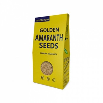 Амаранта семена Green Hemp seeds 150 гр Премиум