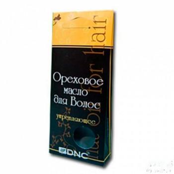 Ореховое масло д/волос укрепляющее 3х15г