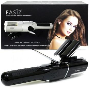 Машинка FASIZ для удаления секущихся кончиков волос, беспроводная