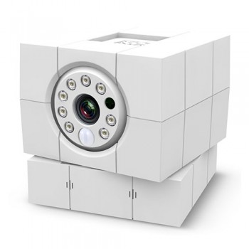 Облачная IP видеокамера Amaryllo iCam HD (FB0020), беспроводная