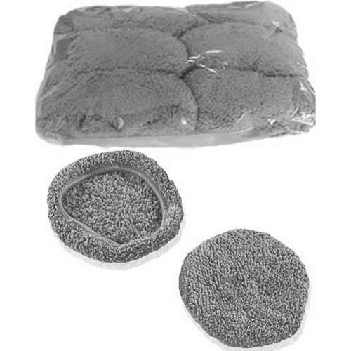 Моющая ткань для HOBOT-188 (набор 6 пар)