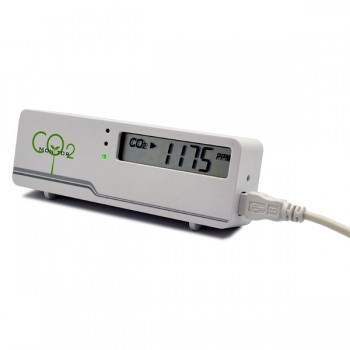 Детектор углекислого газа CO2 Monitor