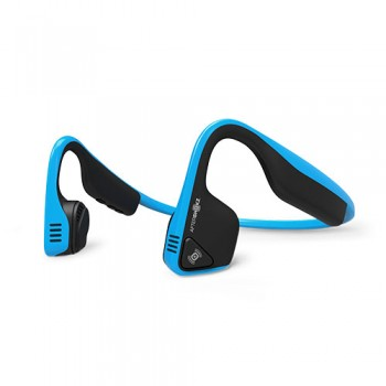 Беспроводные наушники AfterShokz Trekz Titanium Ocean Blue AS600OB