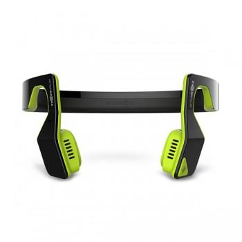Беспроводные наушники AfterShokz Bluez 2S Neon-green