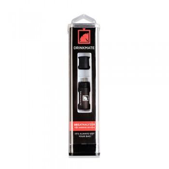 Мобильный алкотестер DrinkMate FB0111A (для Android)