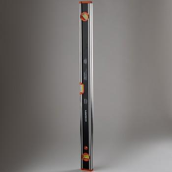 Уровень алюминиевый строительный Кузьмич И2-056 80 см