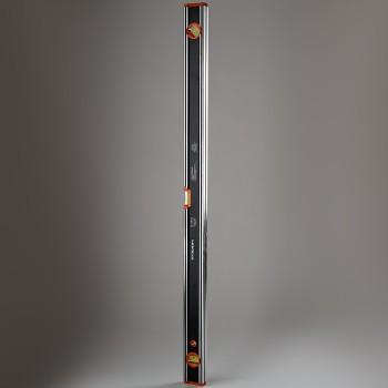 Уровень алюминиевый строительный Кузьмич И2-057 100 см