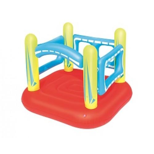Батут детский для дома надувной BestWay 52182