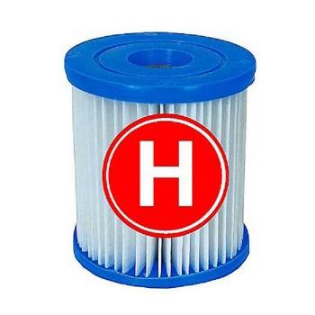 """Картридж """"H"""" Intex 29007, для фильтр-насоса 286022"""