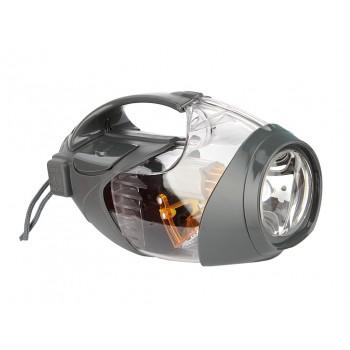 Фонарь светодиодный Intex 68690, 5-в-1, на батарейках