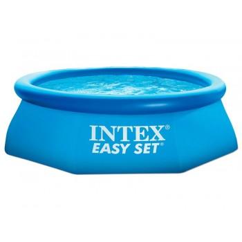 Бассейн надувной Intex Easy Set 28120, 305х76см, 3853л