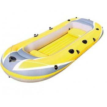 Надувная лодка BestWay 61066 BW Hydro-Force Raft 307х126 см (без весел)