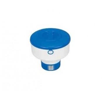 Поплавок-дозатор Intex 29041, 17,8 см, для химии в таблетках по 200гр