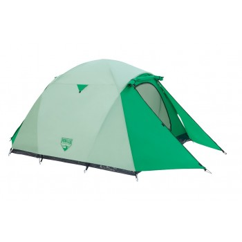 Палатка BestWay 68046 BW Cultiva, 3-местная (70+200+70)х180х125 см