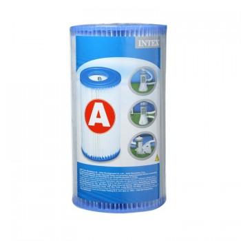 """Картридж """"А"""" Intex 29000, для фильтр-насосов 28604, 28638, 28636 и хлоратора 28674"""