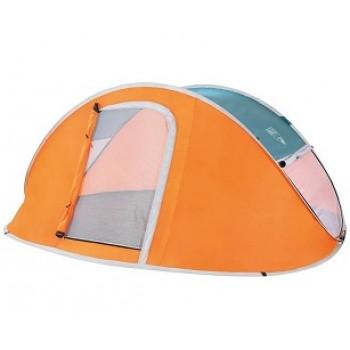 68006 BW BestWay Палатка NuCamp 4-местная 240х210х100 см