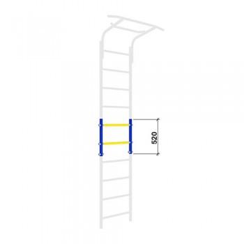 Вставка для увеличения высоты 520мм (ширина 490мм.) Romana