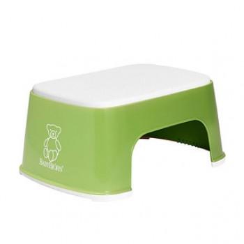 "Стульчик-подставка BabyBjorn ""Safe Step"" [ art. 0611 ], 81 / Green"
