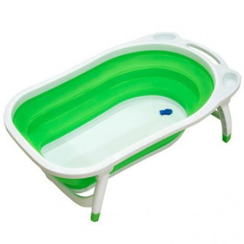 "Ванна детская Funkids ""Folding Smart Bath"", CC6600"