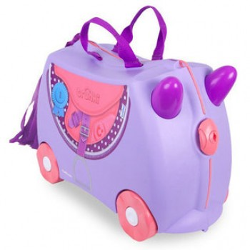 "Каталка-чемодан Trunki ""Bluebell"" [ art. 0185-GB01-P1 ]"