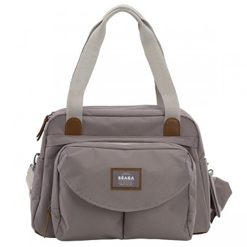 "Сумка для мамы Beaba ""Changing Bag Geneva 2"", 940224 / Taupe"