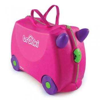 """Каталка-чемодан Trunki """"Trixie"""""""