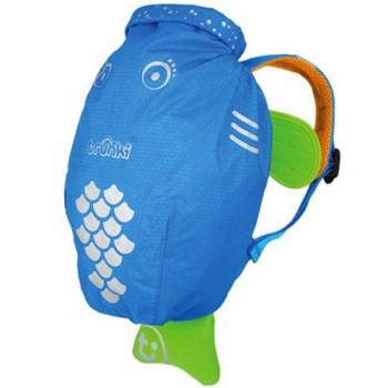 """Рюкзак для бассейна и пляжа Trunki """"PaddlePak"""", 0082 / Голубой"""